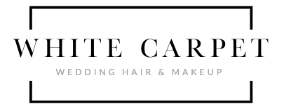 White Carpet Bride Logo